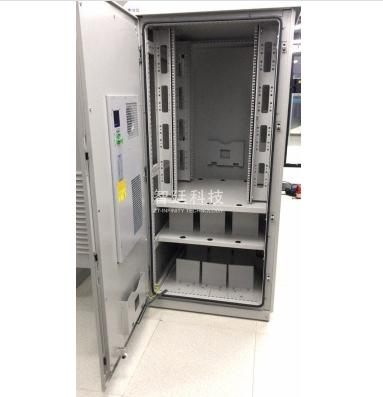 高速公路ETC门架系统一体化智能机柜
