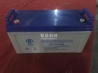 胶体系列电池