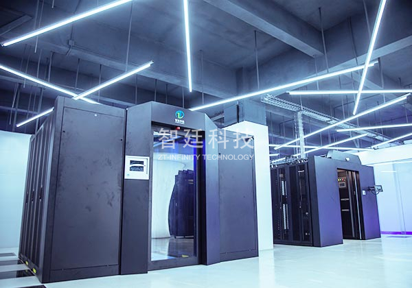 模块化数据中心2